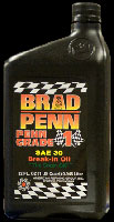 Brad Penn Grade 1 High Performance Oils