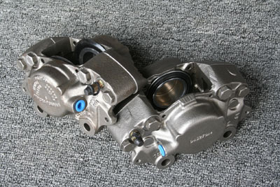 Rebuilt Brake Calipers