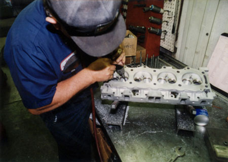 Ts Imported Automotive Rebuilt Cylinder Heads